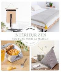 Intérieur zen