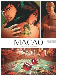 Macao. Volume 2, L'envol du phénix