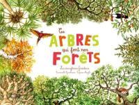 Ces arbres qui font nos forêts
