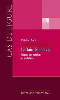 L'affaire Bomarzo