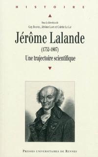 Jérôme Lalande (1732-1807)