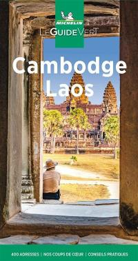 Cambodge, Laos