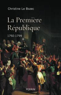 La Première République (1792-1799)