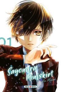 Sayonara miniskirt. Volume 1,
