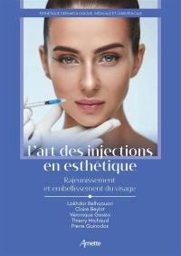 L'art des injections en esthétique