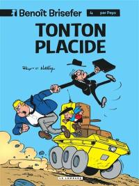 Benoît Brisefer. Volume 4, Tonton Placide
