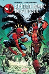 Spider-Man-Deadpool. Volume 3, L'araignée Gipsy