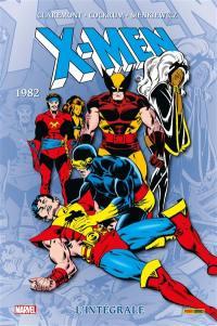 X-Men. Volume 6, 1982