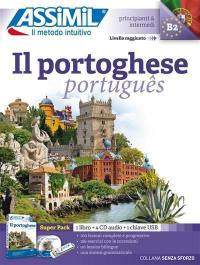 Il portoghese B2 super pack