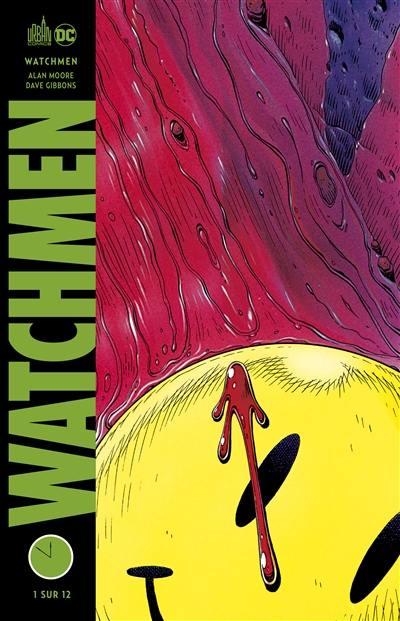Watchmen. Volume 1,