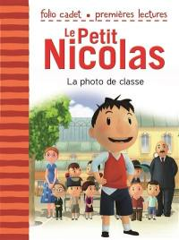 Le Petit Nicolas. Volume 1, La photo de classe