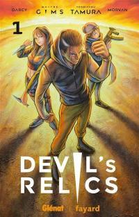 Devil's relics. Volume 1,
