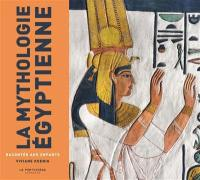 La mythologie égyptienne racontée aux enfants