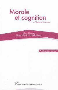 Morale et cognition