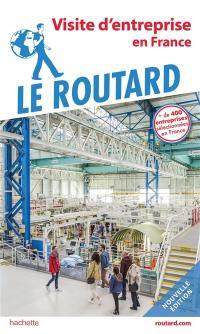 Visite d'entreprise en France