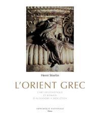 L'Orient grec