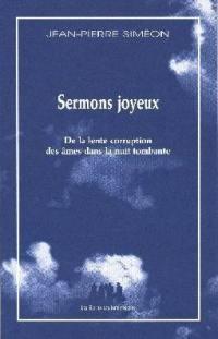 Sermons joyeux