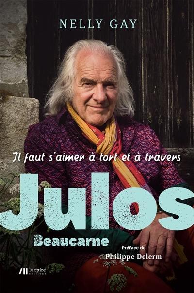 Julos Beaucarne