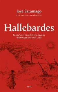 Hallebardes