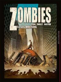 Zombies. Volume 4, Les moutons