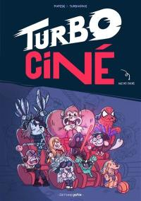 Turbo ciné