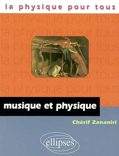 Musique et physique