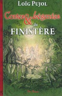 Contes & légendes du Finistère
