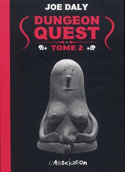 Dungeon quest, Vol. 2