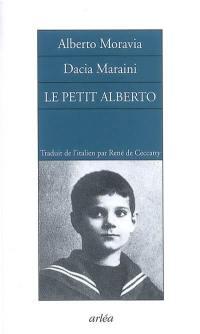 Le petit Alberto
