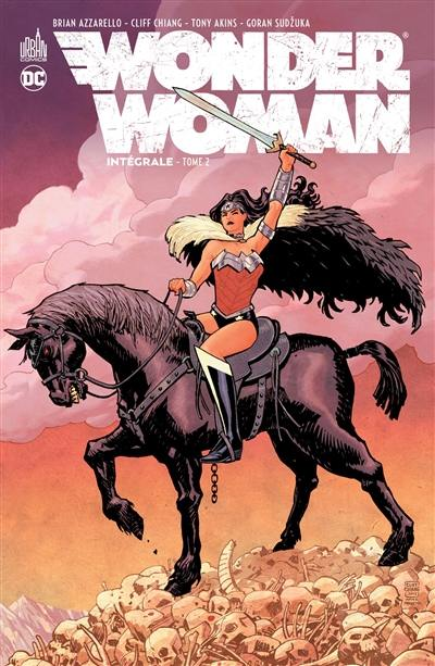 Wonder Woman. Volume 2,