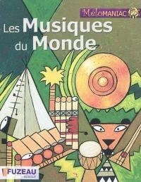 Les musiques du monde
