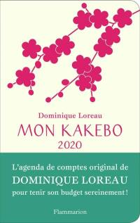 Mon kakebo 2020