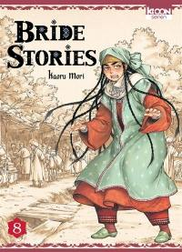 Bride stories. Volume 8,