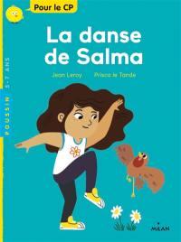 La danse de Salma
