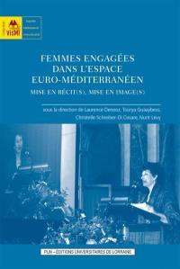 Femmes engagées dans l'espace euro-méditerranéen