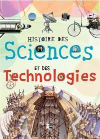 Histoire des sciences et des technologies