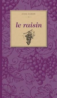 Le raisin