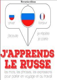 J'apprends le russe