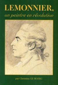 Lemonnier, un peintre en révolution