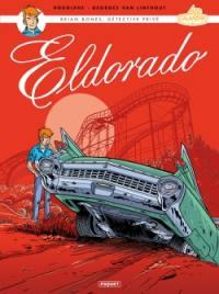 Brian Bones, détective privé, Eldorado