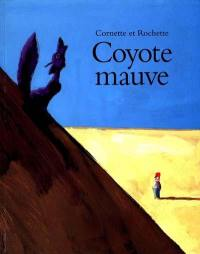 Coyote mauve