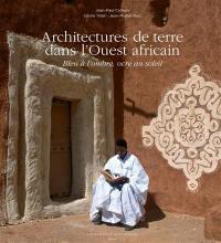 Architectures de terre dans l'Ouest africain