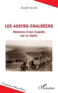 Les Assyro-Chaldéens