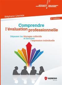 Comprendre l'évaluation professionnelle
