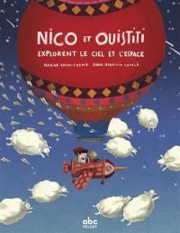 Nico et Ouistiti, Nico et Ouistiti explorent le ciel