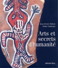 Arts et secrets d'humanité