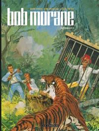 Bob Morane. Volume 2,