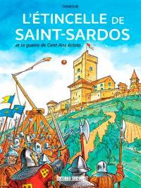 L'étincelle de Saint-Sardos