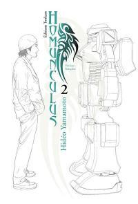 Homunculus. Volume 2,