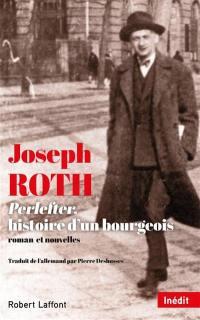 Perlefter, histoire d'un bourgeois